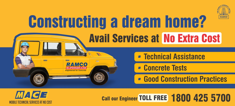Ramco Cements India